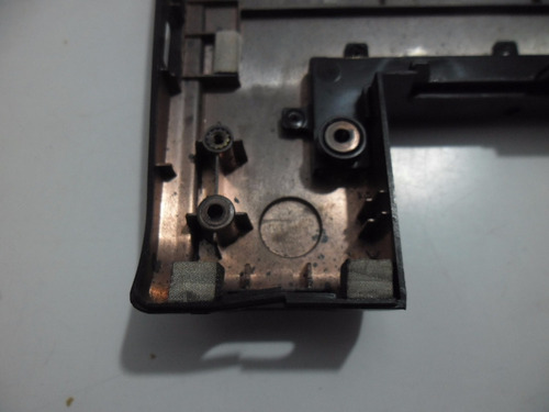 bottom case carcasa inferior netbook toshiba nb100 nb105