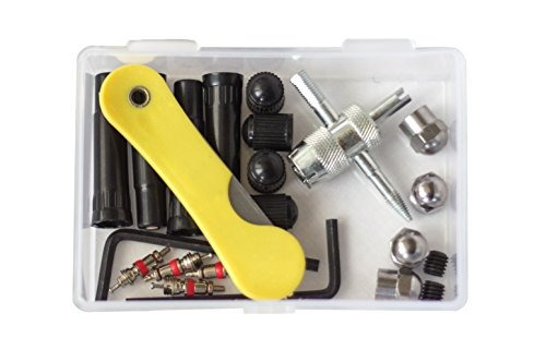 boulder tools - juego de reparación de neumáticos pesados ¿¿