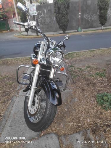 boulevard c50 suzuki