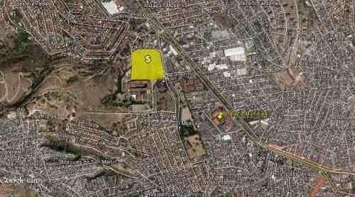 boulevard calacoaya, terreno residencial, venta, atizapan, edo. mex.