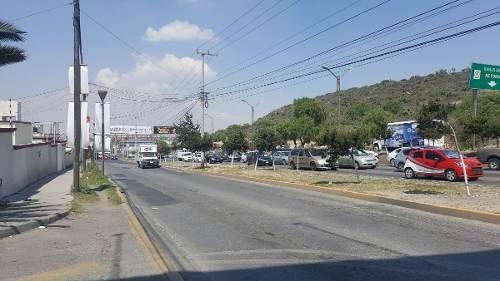 boulevard colosio km. 4.5
