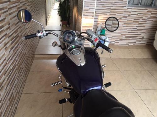 boulevard m800 azul