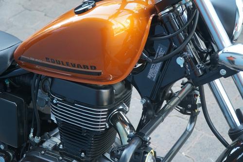boulevard s40 moto suzuki