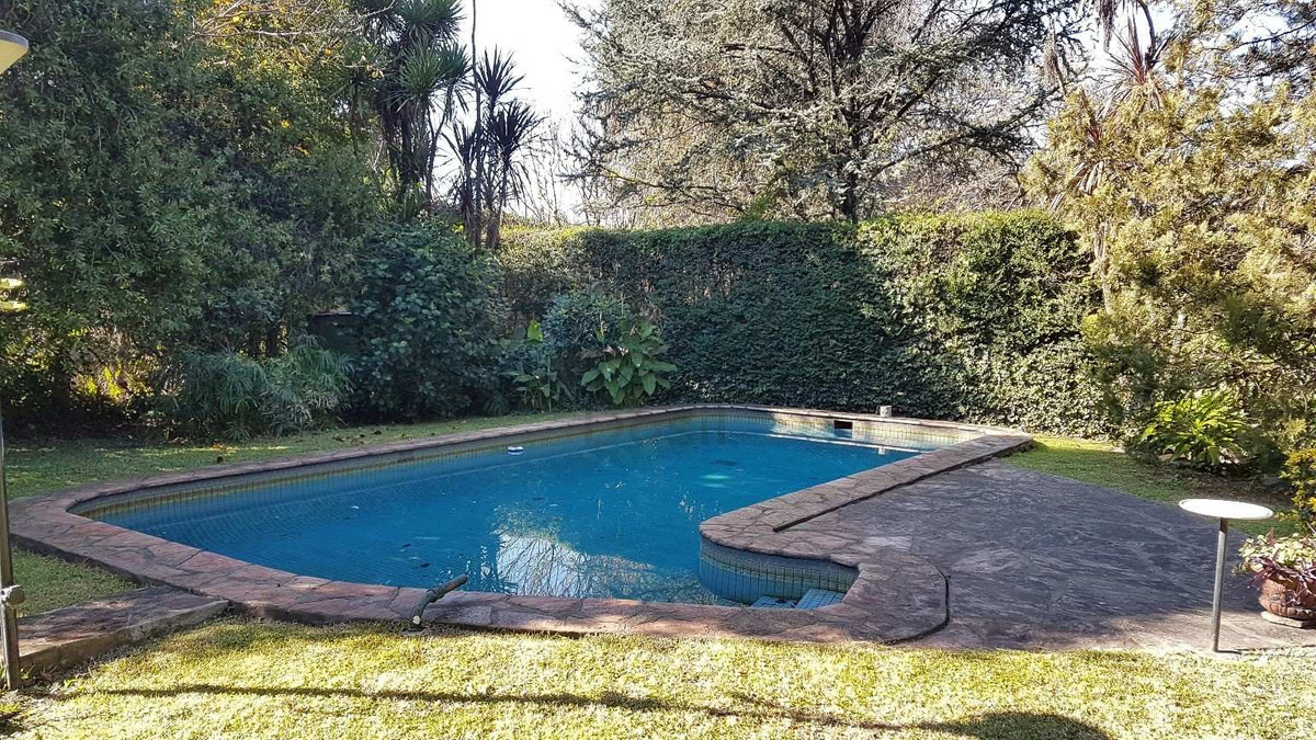 boulogne-venta casa 5 ambientes-jardin, pileta, impecable estado!