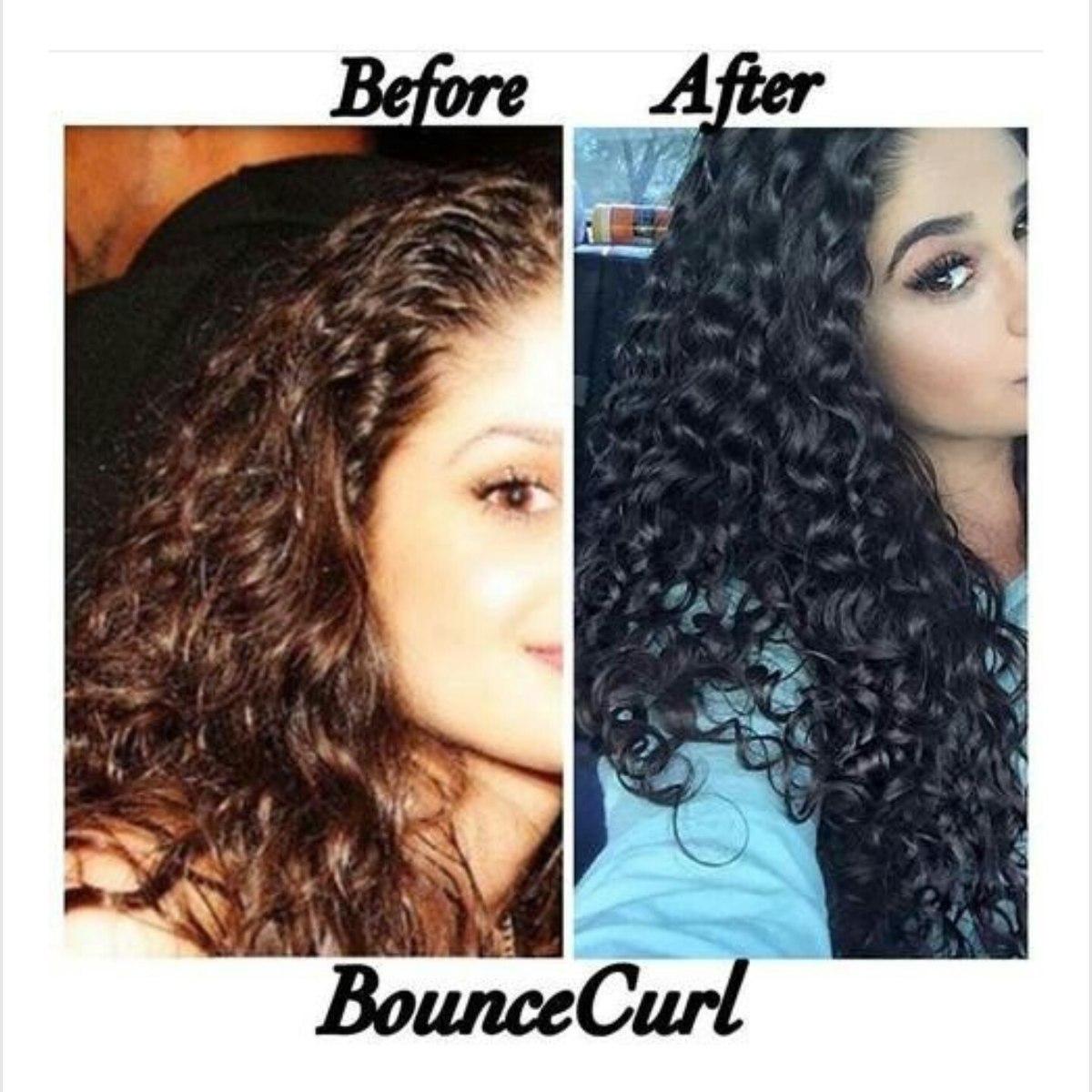 Bounce Curl Light Creme Gel Activador De Rizos Envi 243