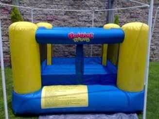 bounce n round inflable