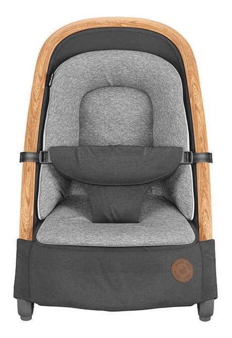 Essential Grey Maxi-Cosi Kori 2-in-1 Rocker