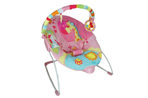 bouncer rosa 8512 rs