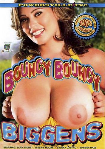 bouncy bouncy biggens ( selena castro ) tetotas mega boobs