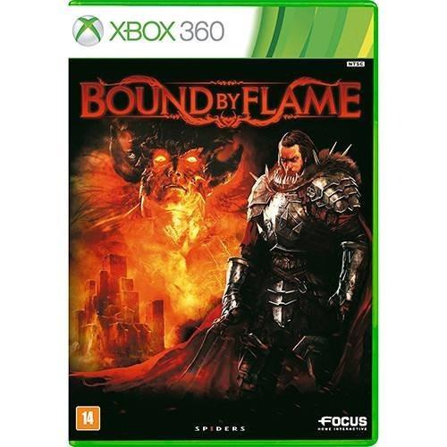 bound by flame - xbox 360 mídia física