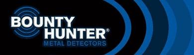 bounty hunter detector de metales tracker ii