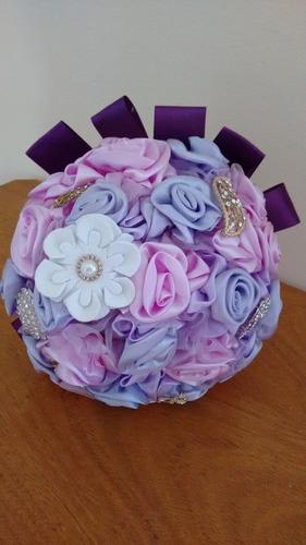 bouquet de tecido