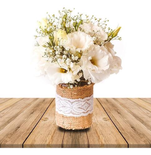 bouquet guisofila
