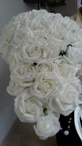 bouquet para novia/ ramos novia / yugo novia