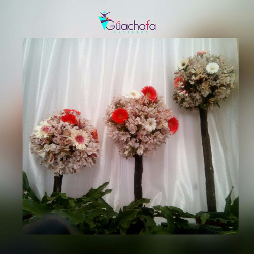 bouquets arreglos florales decoraciones