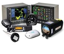 boutique de aviacion y partes aeronauticas