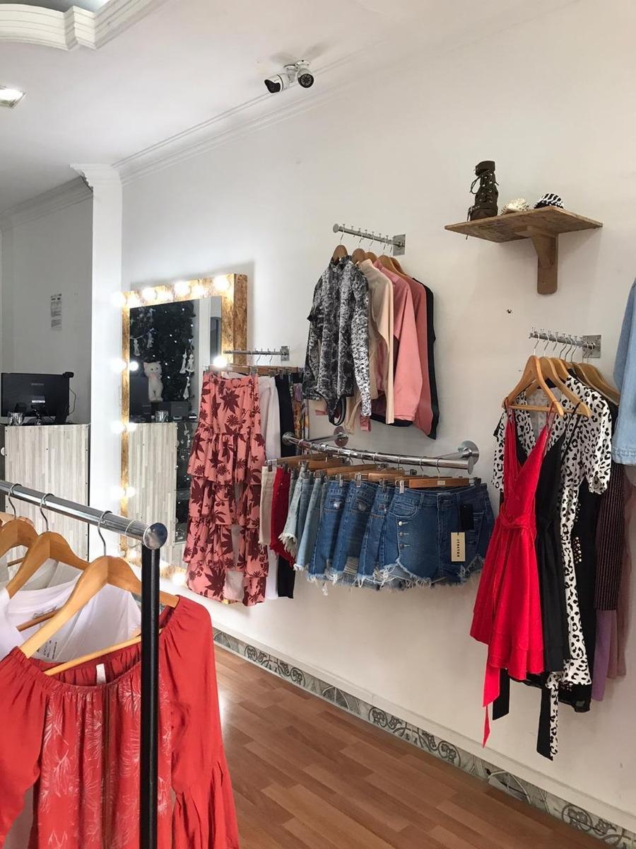 boutique de ropa femenina en venta