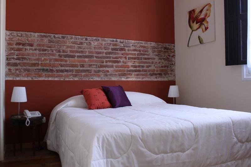 boutique hotel 'le vrero' - venta con renta - colonia del sacramento