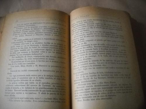 bouvard y pécuchet - gustavo flaubert