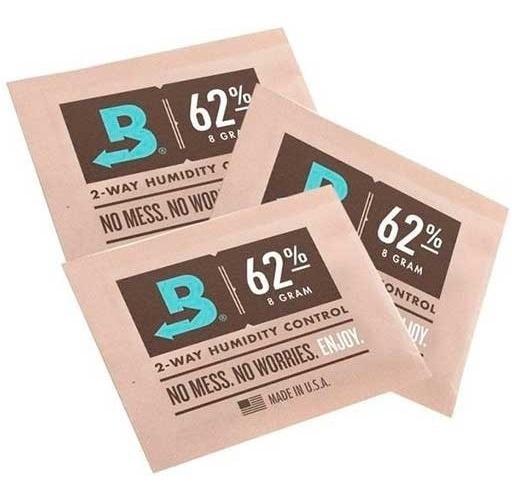 la cantidad de 12 B/óveda control de dos manera de humedad de gran tama/ño 60 gramos nivel de humedad relativa del 69/%