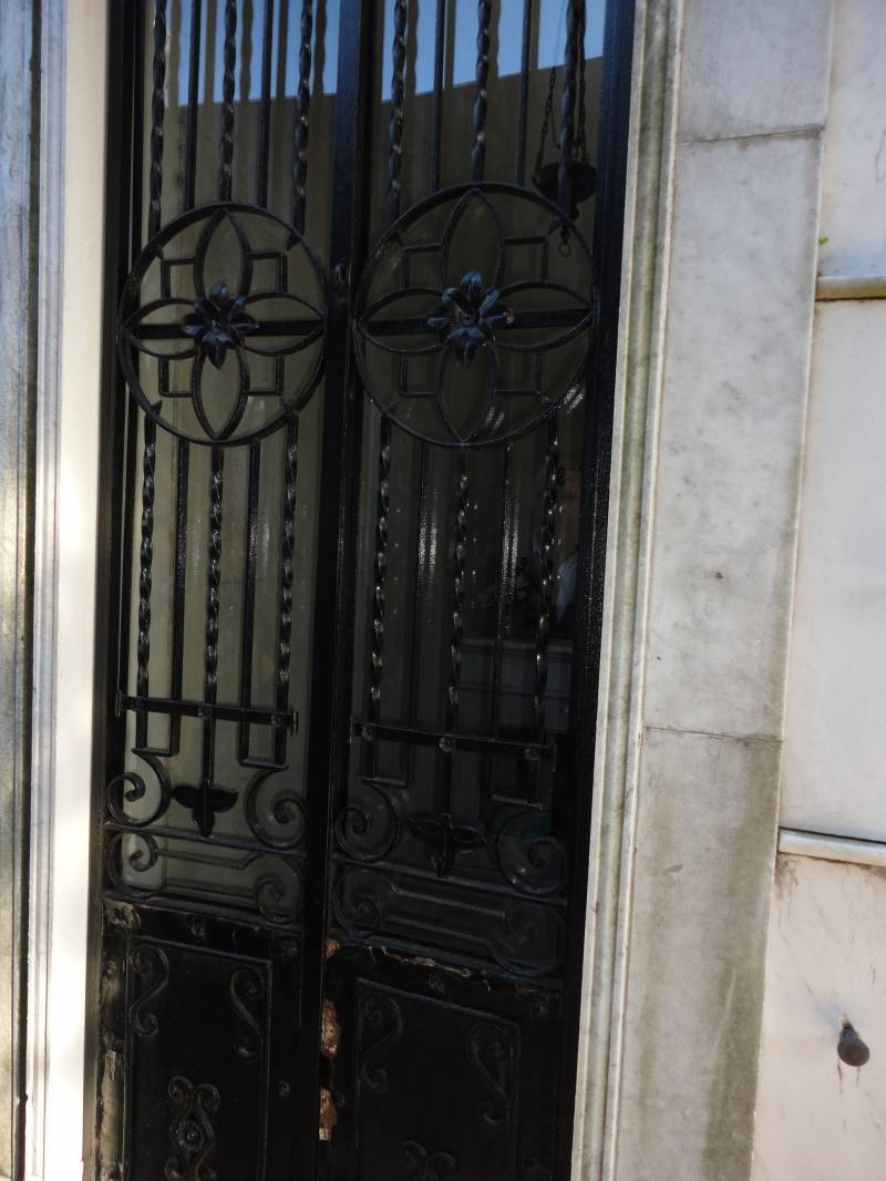 bóvedas, nichos o parcelas venta recoleta