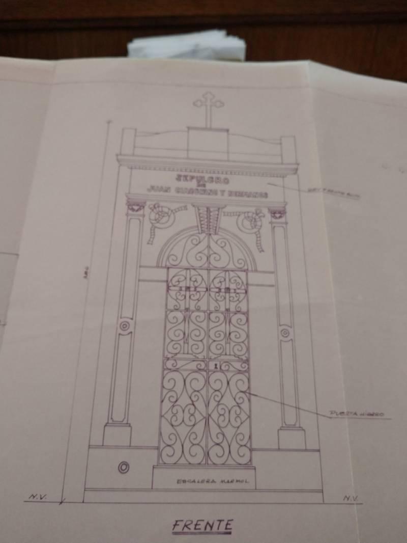 bóvedas, nichos parcelas venta