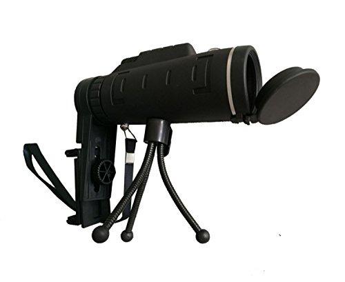 Bow monocular telescope low light night vision telesco
