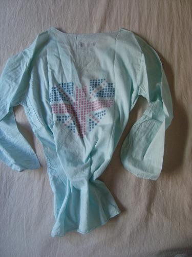 bowen camisola hindu 100% algodón  foto 2 envio gratis!