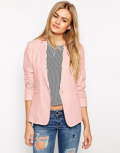 bowen saco blazer english dama l alice sale envio gratis!