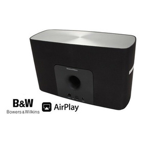 Bowers & Wilkins B&w A5 Airplay Ios Wireless Aceito Trocas