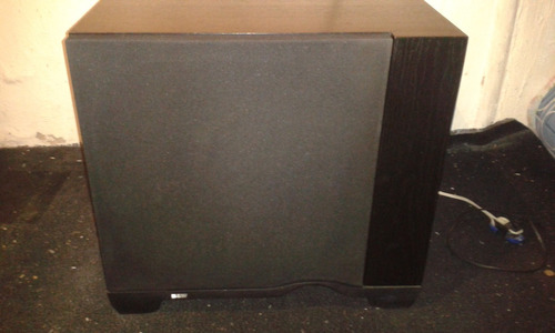 bower&wilkins  subwoofer asw4000