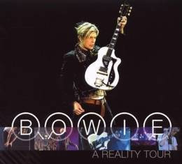bowie david a reality tour cd x 2 nuevo