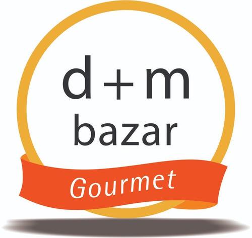 bowl de loza naranja con rivete 23 x  11cm. d +m bazar