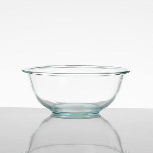 bowl de vidrio pyrex de 1,4 lt