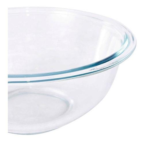 bowl de vidrio pyrex de 950 ml
