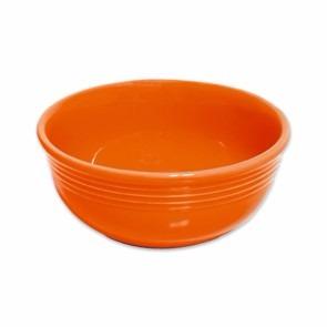 bowl mini ceramica ancers 13 cm naranja