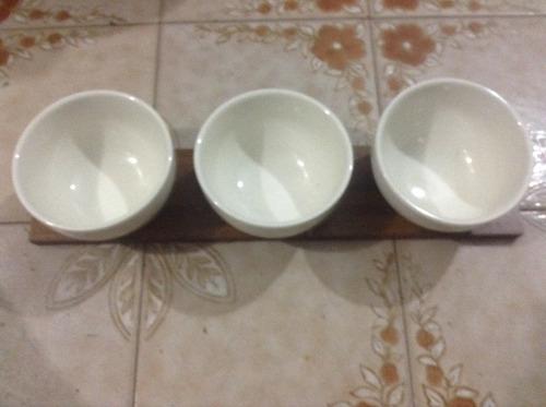 bowl para ensaladas