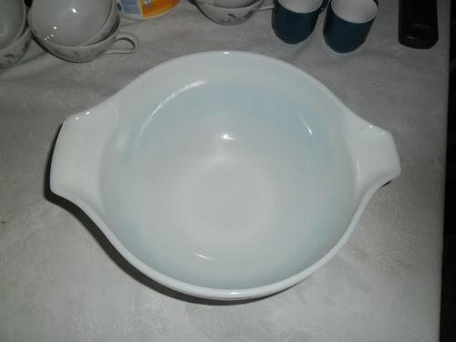 bowl pyrex bouls bols con orejas vintage  americano