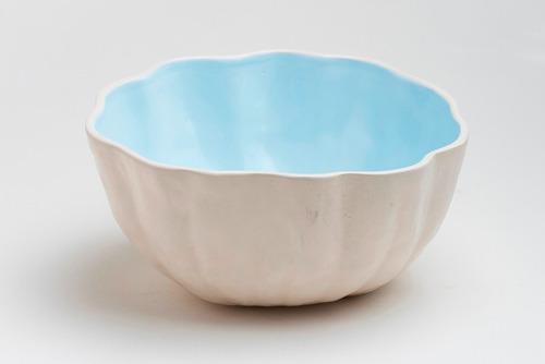bowl zapallo - sud -ø19x 10cm