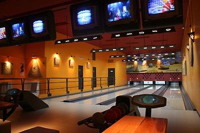 bowling pistas canchas maquinas nuevas y usadas instalacion