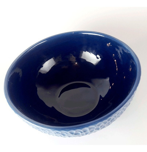 bowls cerámica artesanal - bowl artesanal
