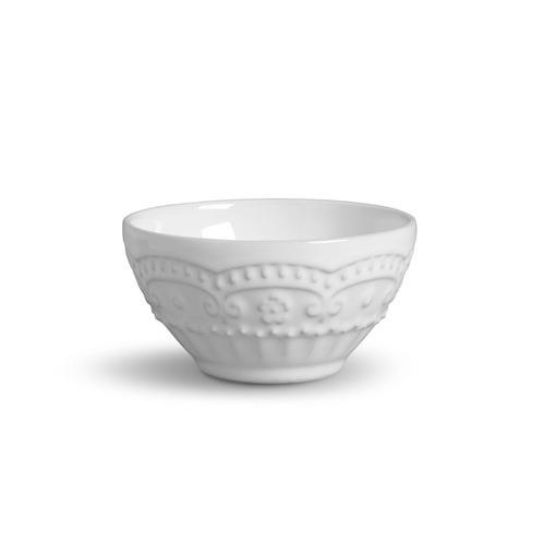 bowls porto brasil esparta branco 6 unidades