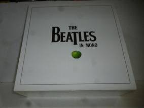 Box 11 Lps The Beatles In Mono 2014 Germany Lacrado