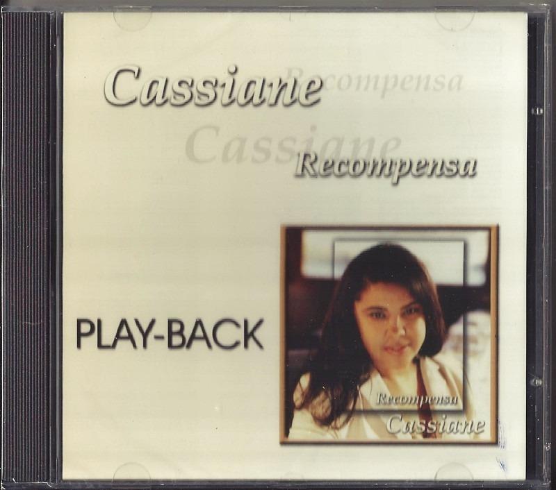 playback cassiane recompensa