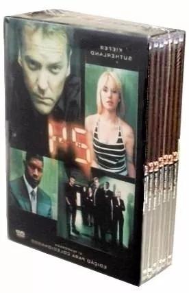 box  24 horas -lacrado,terceira temporada