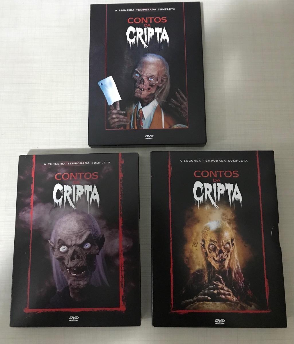 filmes gratis contos da cripta