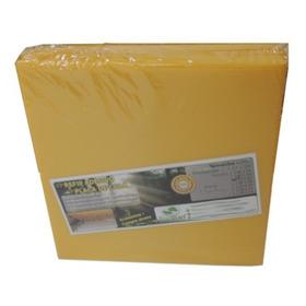 Box 30 Refil Adesivo 45x22 Cm Amarelo  Armadilhas Luminosas