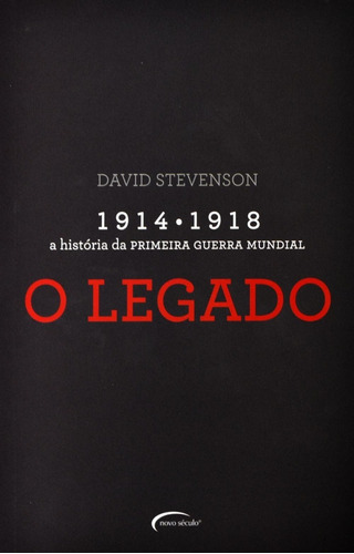 box a história da primeira guerra mundial 1914-1918 4 livros