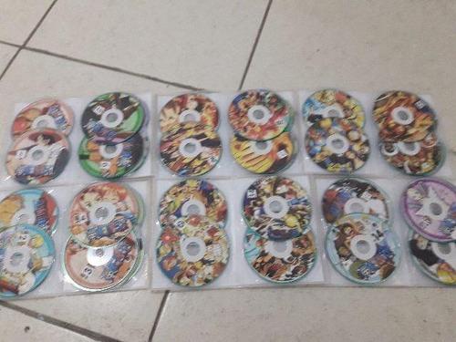 box anime one piece mais de 800 ep, tudo até hoje ! +filmes!
