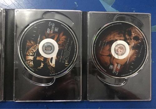 box arquivo x - segunda temporada